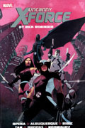 UNCANNY X-FORCE BY REMENDER COMP COLL TP VOL 01