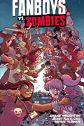 FANBOYS VS ZOMBIES TP VOL 05