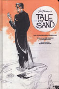 JIM HENSONS TALE OF SAND ILLUSTRATED SCREENPLAY HC (MR)