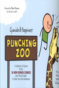 CYANIDE & HAPPINESS PUNCHING ZOO TP (MR)