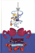 ADVENTURE TIME FIONNA & CAKE MATHEMATICAL ED HC