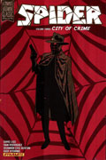 SPIDER TP VOL 03 CITY OF CRIME
