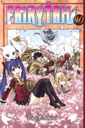FAIRY TAIL GN VOL 40