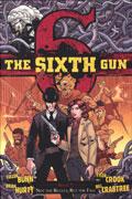 SIXTH GUN TP VOL 07