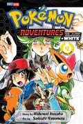 POKEMON ADV BLACK & WHITE GN VOL 04