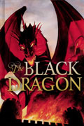 BLACK DRAGON HC