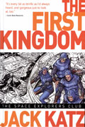 FIRST KINGDOM HC VOL 05 (OF 6) (MR)