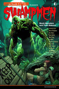 SWAMPMEN MUCK MONSTERS O/T COMICS SC