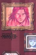 MONSTER TP VOL 01 PERFECT ED URASAWA