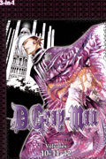 D GRAY MAN 3IN1 ED TP VOL 04  (MR)
