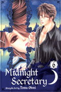 MIDNIGHT SECRETARY GN VOL 06 (MR)
