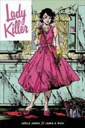 LADY KILLER TP VOL 01