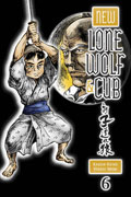 NEW LONE WOLF AND CUB TP VOL 06 (MR)