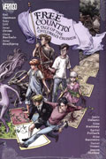 FREE COUNTRY A TALE OF THE CHILDRENS CRUSADE HC (MR)