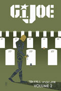 GI JOE (2014) FALL OF GI JOE TP VOL 02