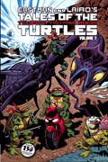 TALES OF TMNT TP VOL 07