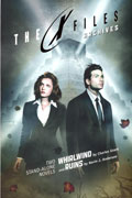 X-FILES ARCHIVES TP VOL 01 WHIRLWIND & RUINS (PROSE)