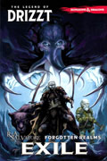 DUNGEONS & DRAGONS LEGEND OF DRIZZT TP VOL 02 EXILE
