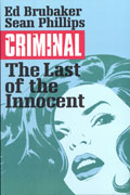 CRIMINAL TP VOL 06 LAST OF THE INNOCENT (MR)