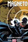 MAGNETO TP VOL 03 SHADOW GAMES
