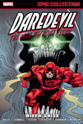 DAREDEVIL EPIC COLLECTION TP WIDOWS KISS