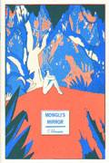 MOWGLIS MIRROR GN (MR)