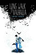 LONG WALK TO VALHALLA ORIGINAL GN HC