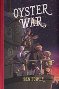 OYSTER WAR HC