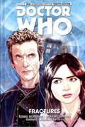 DOCTOR WHO 12TH HC VOL 02 FRACTURES