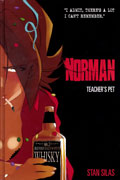 NORMAN HC VOL 02 (OF 4) (RES) (MR)