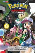 POKEMON ADV BLACK & WHITE GN VOL 08