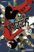 WORLD TRIGGER GN VOL 06