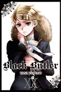 BLACK BUTLER TP VOL 20