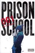 PRISON SCHOOL GN VOL 01 (MR)