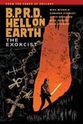 BPRD HELL ON EARTH TP VOL 14 THE EXORCIST