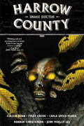 HARROW COUNTY TP VOL 03 SNAKE DOCTOR