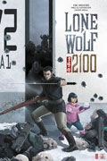 LONE WOLF 2100 CHASE THE SETTING SUN TP (MR)