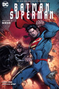 BATMAN SUPERMAN TP VOL 04 SIEGE