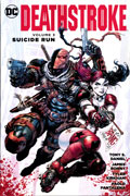 DEATHSTROKE TP VOL 03 SUICIDE RUN