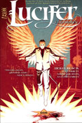 LUCIFER TP VOL 01 COLD HEAVEN (MR)