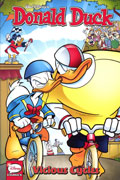 DONALD DUCK VICIOUS CYCLES TP