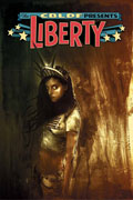 CBLDF PRESENTS LIBERTY TP (MR)