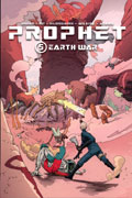 Prophet TP Vol 05 Earth War (MR)