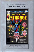 MMW DOCTOR STRANGE HC VOL 07