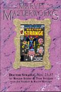 MMW DOCTOR STRANGE HC VOL 07 DM VAR ED 238