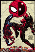 Spider-Man Deadpool TP Vol 01 Isnt It Bromantic