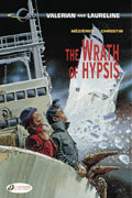 VALERIAN GN VOL 12 WRATH OF HYPSIS