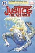 JUSTICE INC AVENGER TP