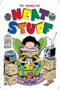 NEAT STUFF HC BOXED SET PETER BAGGE