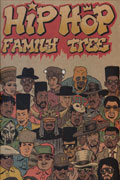 HIP HOP FAMILY TREE GN BOX SET 1983-1985